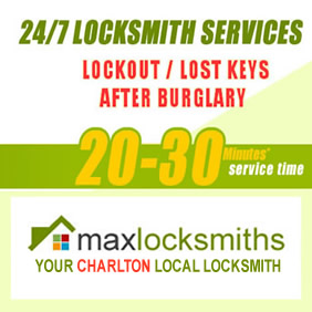 Charlton locksmiths