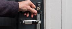 Charlton access control service